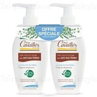 ROGE CAVAILLES INT NAT Gel anti-bact 2/ 250ml