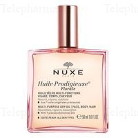 NUXE Hle prodig florale Fl/50ml