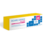 BICARE GIFRER + Dentif T/75ml