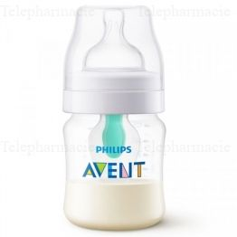 AVENT BIB ANTI COLIC 125ML