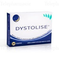 DYSTOLISE CPR BT 30