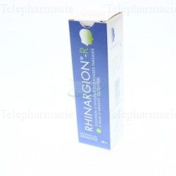 EA PHARMA Rhinargion rhume flacon de 15 ml.