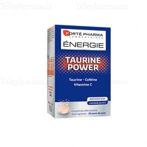 ENERGIE TAURINE POWER TUBE 15C