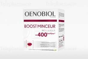 Boost Minceur - 90 capsules
