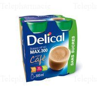 DELICAL MAX 300 S/S CAFE 300ML4