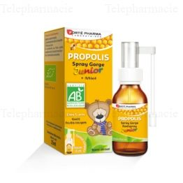 Spray gorge junior propolis+mi