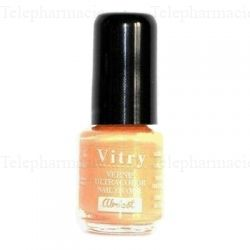Vernis à Ongles 71 Abricot 4ml